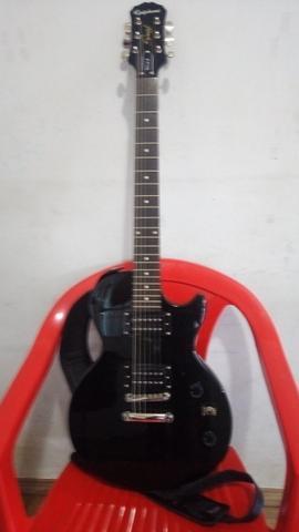 Guitarra epiphone special ll