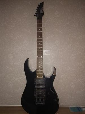 Guitarra ibanez troco por pedaleira