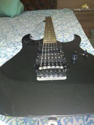 Guitarra ibanez troco por pedaleira de guitarra