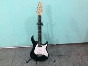 Guitarra peavey turbinada