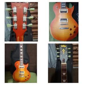 Guitarra vintage icon v100mr