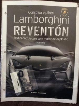 Lamborghini Colecao Completa Anuncio Maio Clasf
