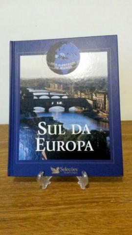 Livro - sul da europa seleções reader's digest