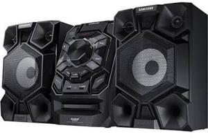 Mini system samsung gigasound mx-j640/zd cd player rádio