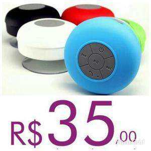 Mini caixinhas de som bluetooth(cores verde,preta,azul,rosa)