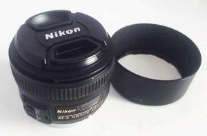 Nikon 5100 + 2 lentes + cartão de memória wi fi