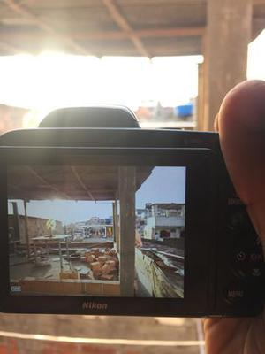 Nikon l330 semi profissional