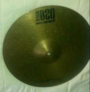 Prato rmv bronze b20 medium thin crash 16 scorpion. prato