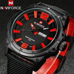 05bd9bdf611 Relógios originais masculino marca naviforce importado