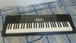 Teclado musical casio ctk-2200