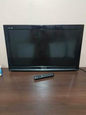 Tv lcd digital panasonic 32