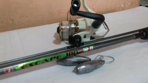 Vara de pesca 1,80m