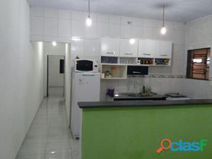 Casa litoral itanhaém 2 dormitórios dacafi165095