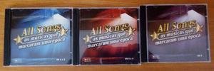 e392b1dd06 5 cds com as melhores canções que marcaram época - usado