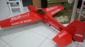 Aeromodelo funtana h9 30cc