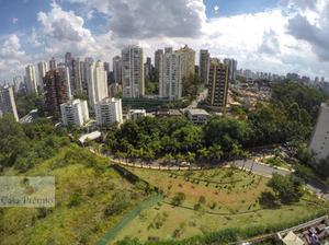 Apartamento alto padrão para aluguel em paraíso do