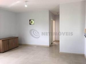 Apartamento, barreiro, 3 quartos, 2 vagas, 1 suíte
