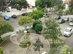 Apartamento residencial para locação, jardim nova