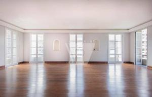 Apartamento magnifico com 428 m²,jardim paulistano.