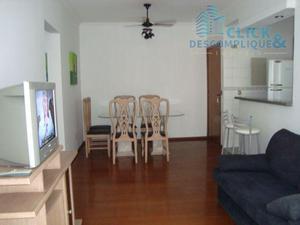 Apartamento residencial para locação, vila matias,
