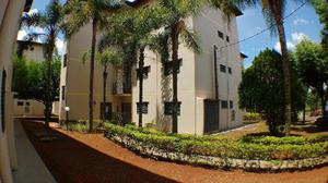 Apartamento residencial para venda e locação, jardim do