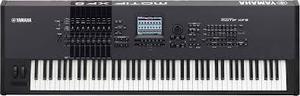 Assistência técnica especializada em teclados musicais na