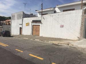 Casa comercial para locação - são paulo / sp, bairro