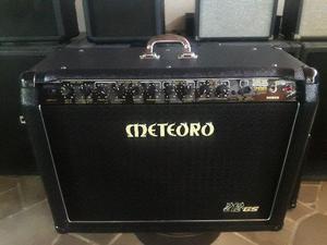 Cubo meteoro mck-200 - andreas kisser