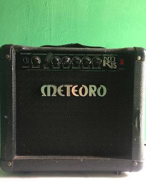 Cubo p/ guitarra meteoro