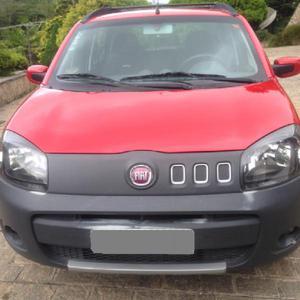 Fiat uno way 1.4 completa (único dono)