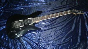 Guitarra ibanez s470 korea c/ cap seymour duncan. troco