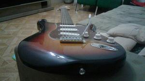 Guitarra tagima memphis novinha em excelente estado