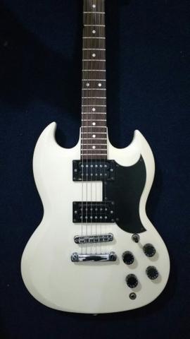 Guitarra modelo sg