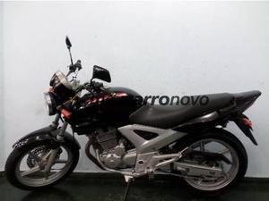 Honda cbx 250 twister 2002/2002