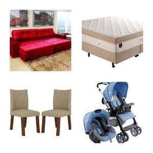 Lava a seco sofás e colchões