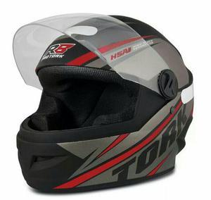 Novos capacetes pro tork r8