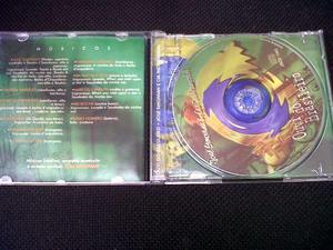Ouvi do brasileiro - josé simonian & cia instrumental. cds