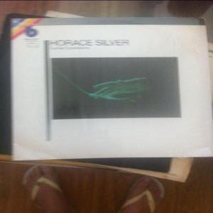 Pacote 52 discos de vinil usados - pacote