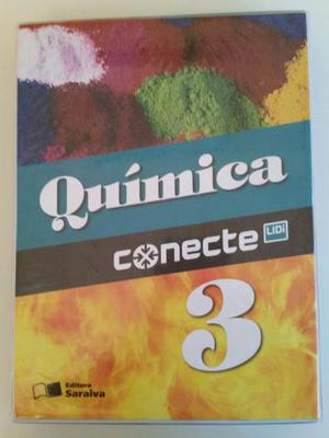 Química conecte - vol.3 - 2a edicão - 2014