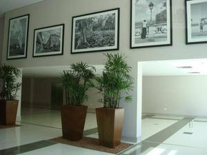 Sala comercial para locação, caminho das árvores,