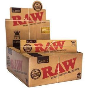Seda raw classic kingsize
