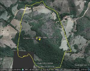 Sitio munhoz mg prox bragança 9km do asfalto e
