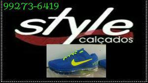 336cc81d6 Tenis nike style 【 REBAIXAS Junho 】 | Clasf