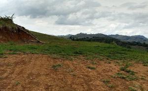 Terreno rural de 1.000 metros em cambui-mg