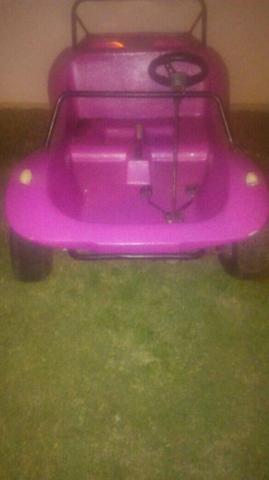 Vendo fapinha, mini buggy, motor 5.5 hp
