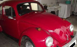 Volkswagen fusca fafá 1972 motor 1500