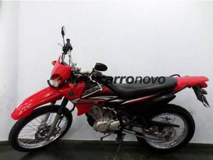 Yamaha xtz 125-e 2011/2011