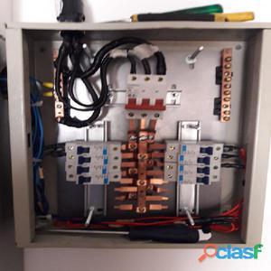 Eletricista 24 horas (85) 3063.1515