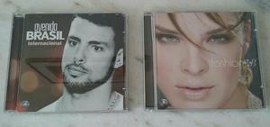 2 cd's novelas originais