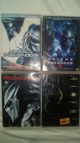 4 filmes originais